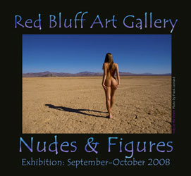 Red Bluff Art Gallery