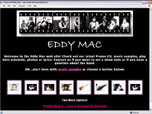 Eddy Mac Website